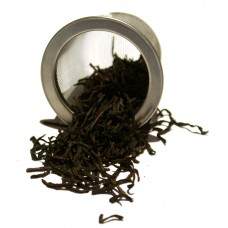 Black Vanilla Loose Leaf
