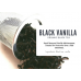 Black Vanilla Pyramid Tea bags