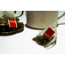 Chai Rocks Pyramid tea bags