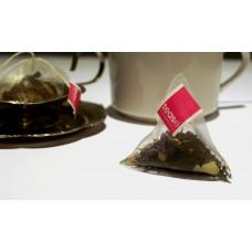 Cocolicious Pyramid tea bags