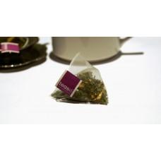 Licorice Pyramid tea bags