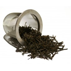 Black Vanilla Loose Leaf 200g
