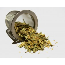Pure Ginger Lemongrass Loose Leaf 500g