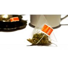 Organic Pure Camomile Pyramid tea bags