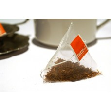 Organic Rooibos Pyramid tea bags 100pc