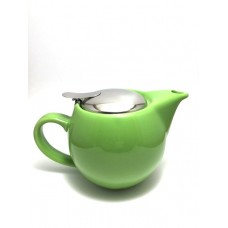 400ml Green tea pot