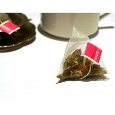 Pure Sleep Pyramid tea bags