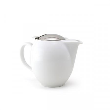 ZERO Japan 350ml tea pot White